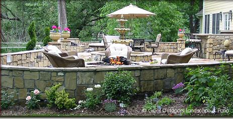 Denver, Colorado Landscaping Concrete Patios & More